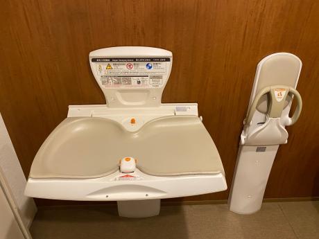 お手洗い2