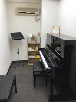 PMSレッスン室
