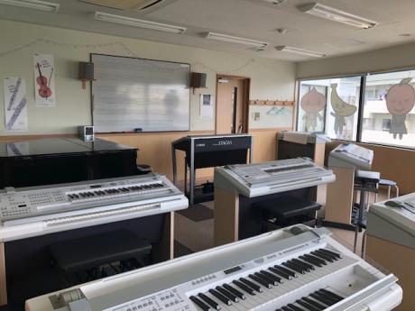 4階L教室