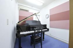 ピアノ・エレクトーンレッスンルーム