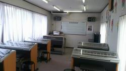 レッスン室 L部屋