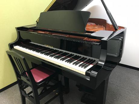 ピアノ個人部屋