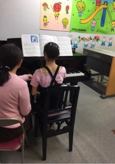 ピアノ個人のお部屋です♪