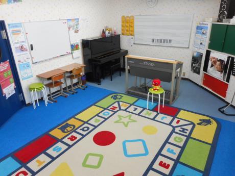 教室その2