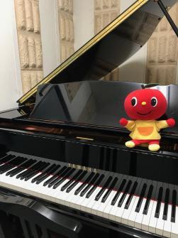 音が歌うよ♪グランドピアノ