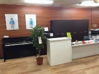 浦安市新浦安 子供向けヤマハ音楽教室&大人向けヤマハ音楽教室を併設する伊藤楽器ピアノ音楽教室