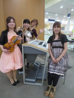 大人の音楽レッスン concert