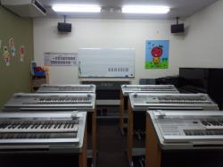 レッスン室2