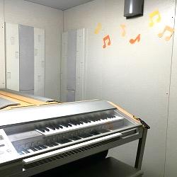 エレクトーンの教室