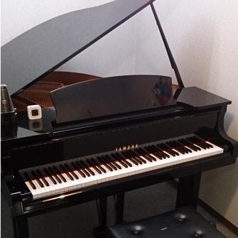 【ピアノ個人レッスン室】