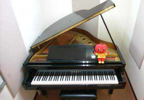 個人ピアノの部屋♪