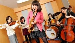 楽しい音楽生活を!