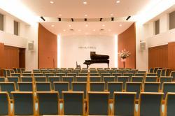 クラシック音楽専用ホール