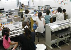音楽教室・グループレッスン