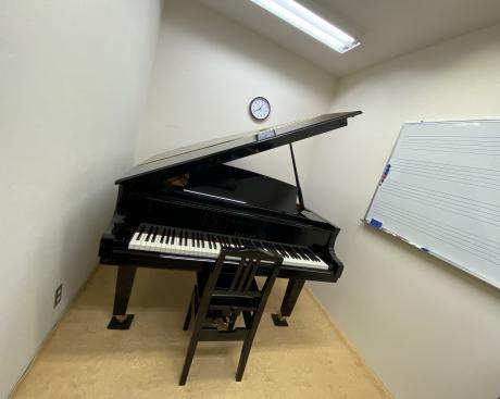 ♪グランドピアノ♪