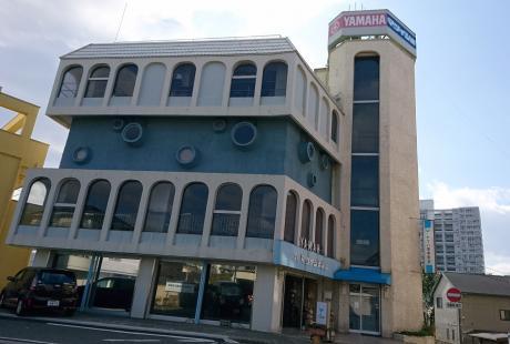 本社半田ミュージックセンター