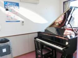 ピアノ個人教室