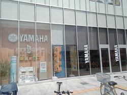 岡崎ウイングセンター外観