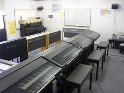 グループレッスン教室