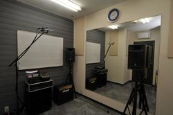 レッスン室 4