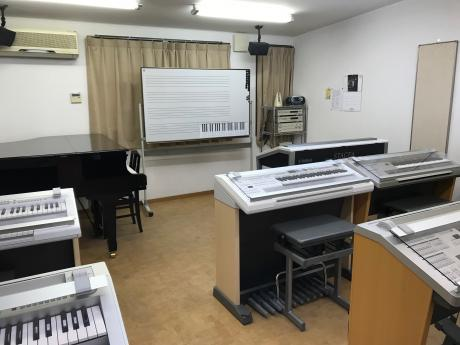 レッスン室(L3)
