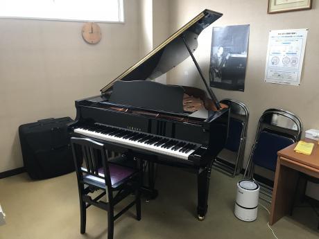 ピアノの部屋(S2)