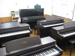 大人ピアノ教室