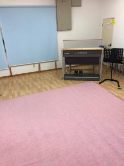 レッスン室4