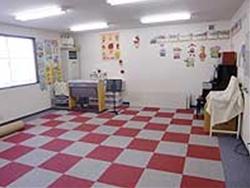 レッスン室1