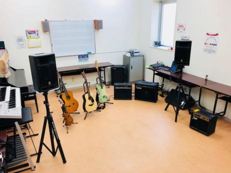大人の音楽レッスン教室