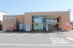 第一楽器 鈴鹿平田センター