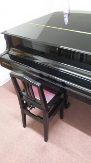 ピアノ個人レッスンお部屋