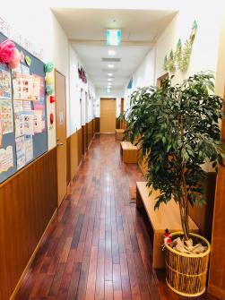 センター廊下