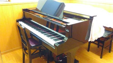 ピアノ個人部屋2