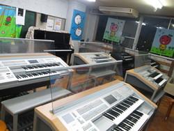 富士文化幼稚園 教室