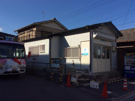 富士文化幼稚園 外観