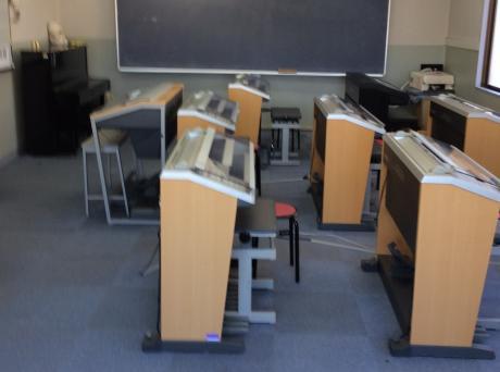 システム教室