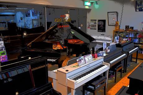 ピアノパーク