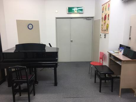 長泉センター S部屋