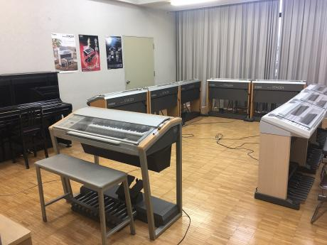 長泉センター L部屋