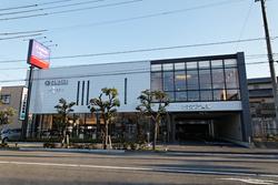 静岡草薙センター外観
