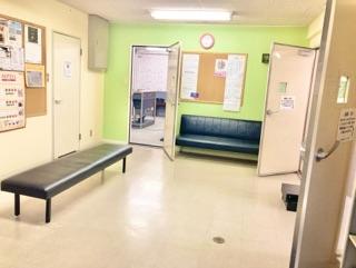 牛田センター