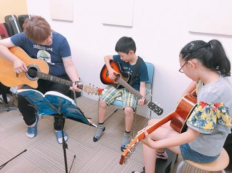 I LOVE ギター♪