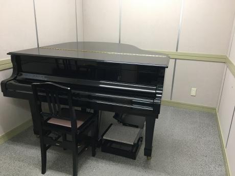 ピアノ個人レッスン