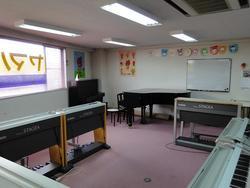 レッスン室A