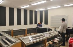 ヤマハ音楽教室&ゴスペル・ボーカル グループレッスン室
