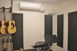 大人の音楽レッスン室